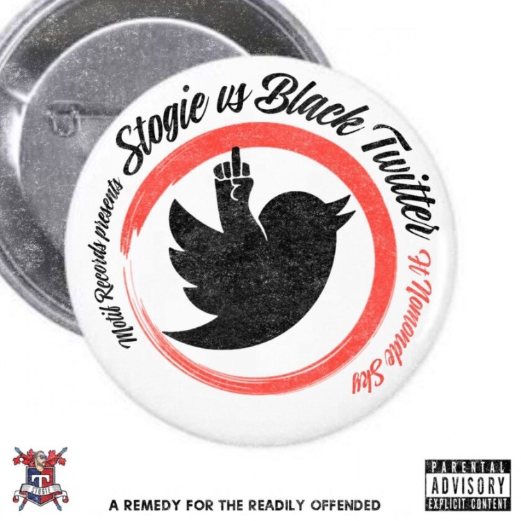 Stogie T Drops New 'Stogie vs Black Twitter' Joint Ft. Nomonde Sky [Listen] img 5816