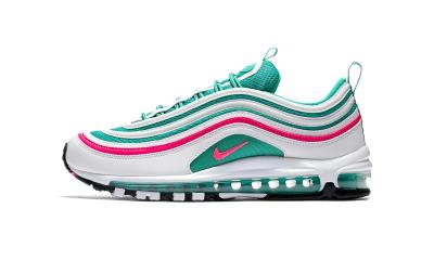 Nike Air Max 97 'South Beach' [SneakPeak] nike air max 97 south beach 1