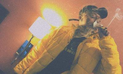 Watch A-Reece's New 'On My Own' Music Video DbOlUiRWsAAWLXr