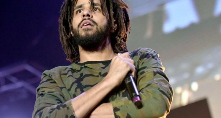 j. cole Watch J. Cole Speak On Breaking Records, kiLL Edward & The Kendrick Collab Album I J Cole 827x620