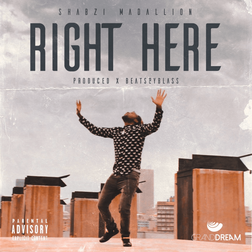 shabzi madallion Peep Shabzi Madallion's New 'Right Here' Music Video download 4