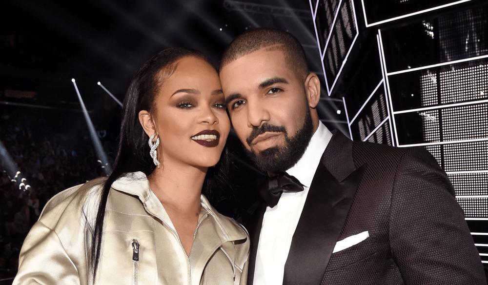 Rihanna Says Her & Drake Don't Have A Friendship Now drake rihanna