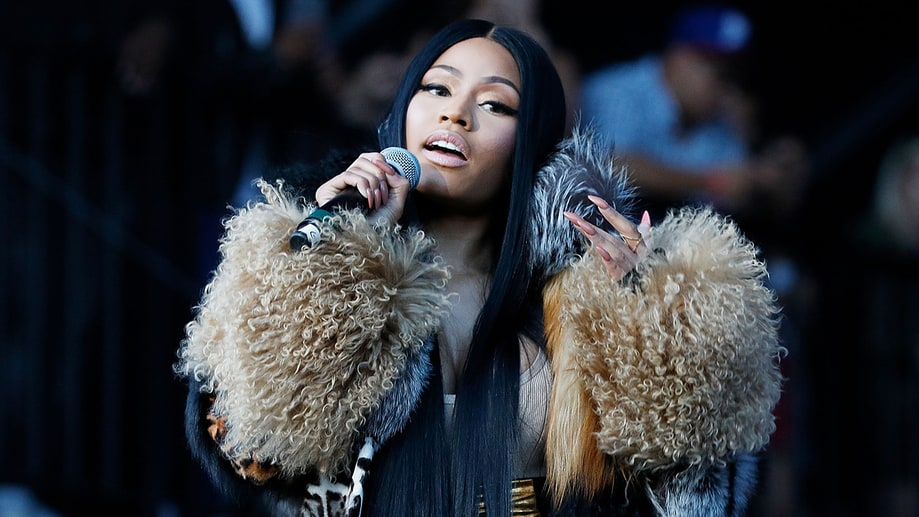 Nicki Minaj Shares Title & Release Date For Upcoming New Album gettyimages 848083308 fdc31310 0da0 4787 892b c6211dd6ebc4