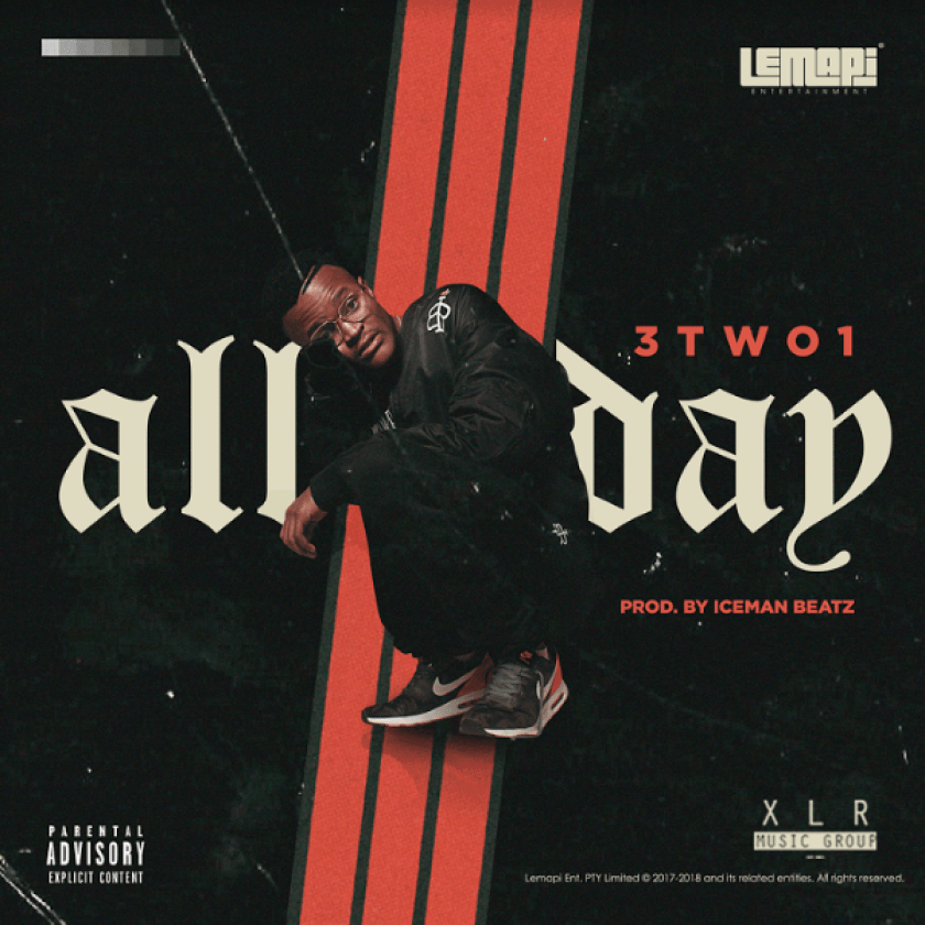 3two1 Peep 3TWO1's New 'All Day' Official Music Video thumb 31539 840x460 0 0 auto