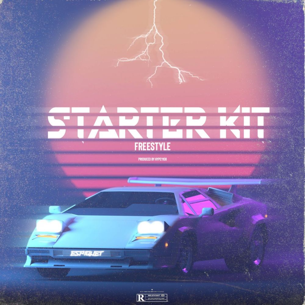 espiquet Listen To Espiquet's 'Starter Kit' (Freestyle) 2c39c8d4 32ea 4e49 b695 83e9892907be