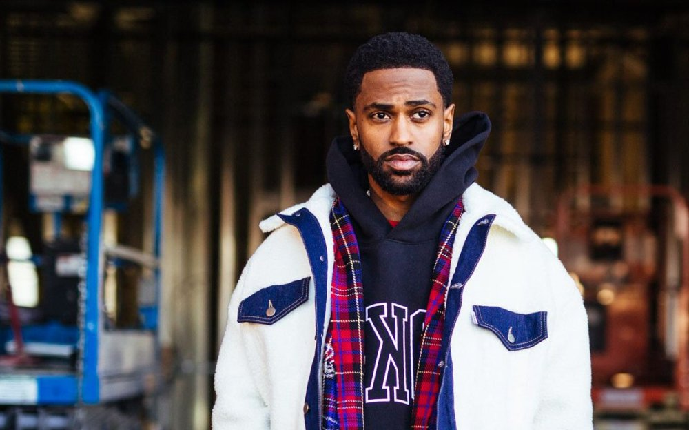 Big Sean 100% Focused On New Album After Getting Inspired By Kanye Big sean