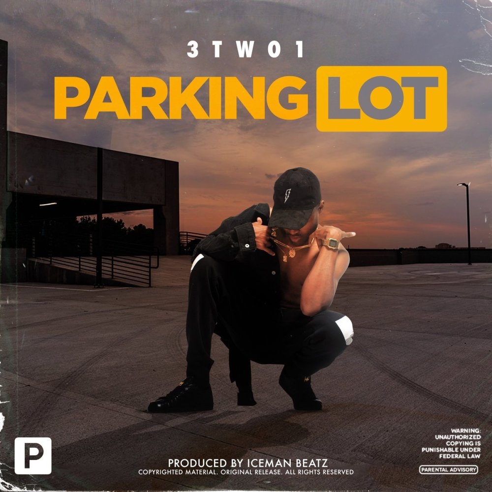 3two1 Listen To 3TWO1's New 'Parking Lot' Joint DffX8kyXkAAFkgj