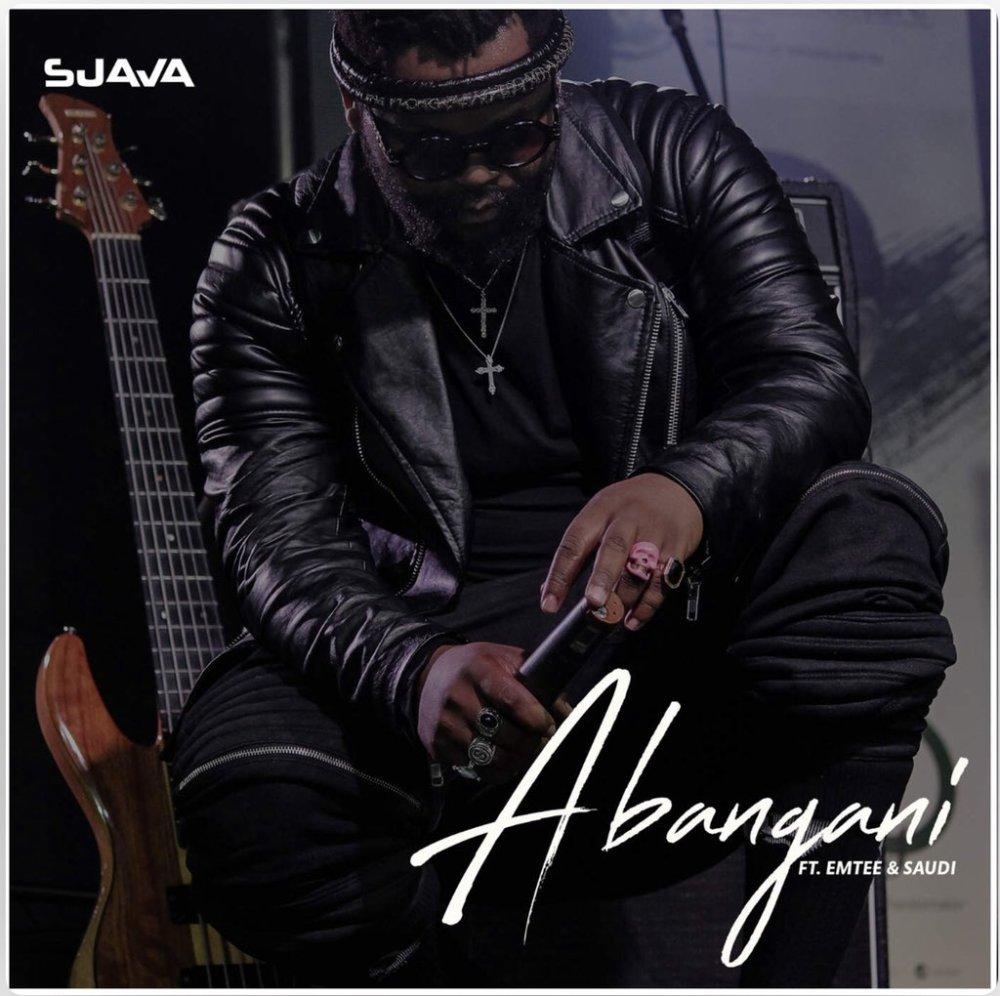 sjava Sjava Drops New 'Abangani' Song Ft. Emtee & Saudi [Listen] Dft3ZZ4WAAAIgXc