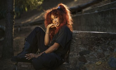 SZA Teases New Songs Of Upcoming Album [Listen] SZA is the Most Nominated Female Artist at the 2018 Grammys