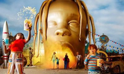 travis scott Every Song On Travis Scott's 'Astroworld' Album Is On The Billboard Hot 100 Chart Djhq4pkX0AEGZ K