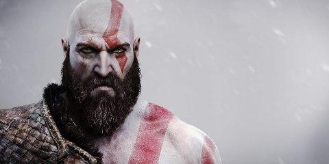 drake Watch Drake Bring Out Travis Scott To Perform 'SICKO MODE' god of war kratos