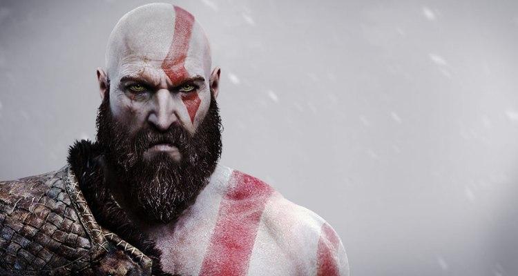 god of war 'God Of War' Will Be Receiving New Harder Game+ Mode Update god of war kratos