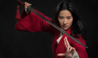 Here's A First Look At Disney's Upcoming Live-Action 'Mulan' Film https 2F2Fhypebeast