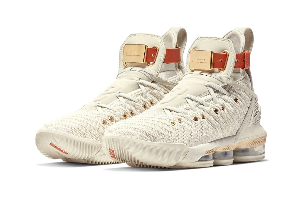 Here's A Look At The Harlem's Fashion Row x Nike LeBron 16s https 2F2Fhypebeast