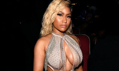 nicki minaj Watch Nicki Minaj Squash Her Differences & Talk Standards In Hip Hop With Funk Flex nicki minaj june 24 2018 billboard 1548