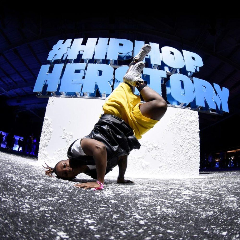 hip hop herstory CASTLE LITE REDEFINES HIP HOP HERSTORY 35 1024x1024
