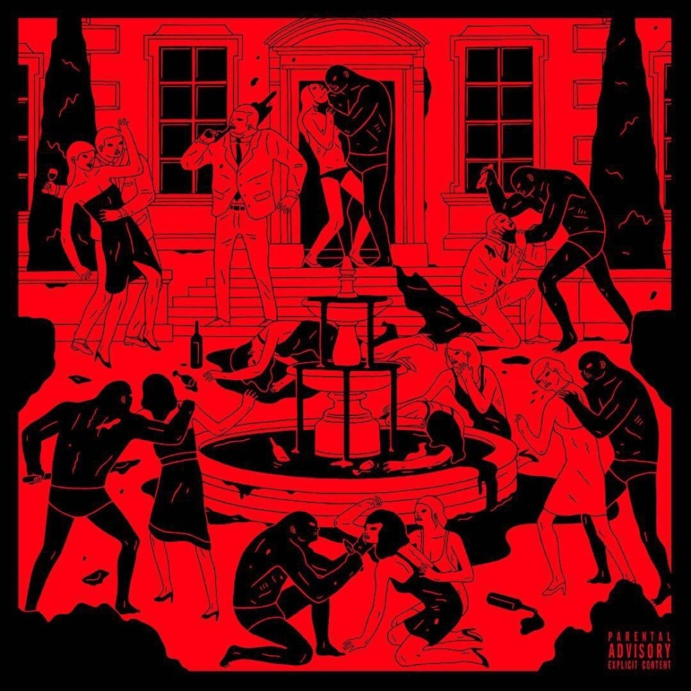 Swizz Beatz Drops New 'Pistol On My Side' Joint Ft. Lil Wayne [Listen] 357691c6569d63eadb1ad522389cea4b