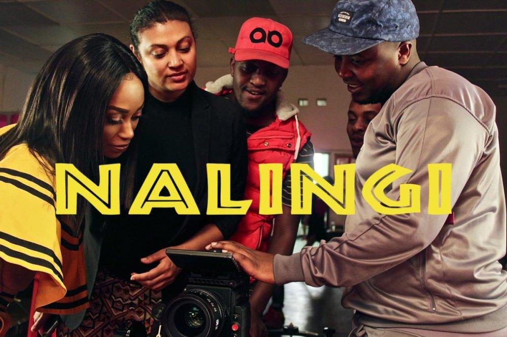 Manu Worldstar's 'Nalingi' Music Video Dropped Today Dn34Ht5XoAA7S3k