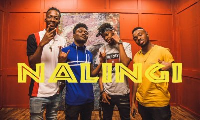 Manu Worldstar's 'Nalingi' Music Video Dropped Today Dn34Iv XkAAlzmd 1