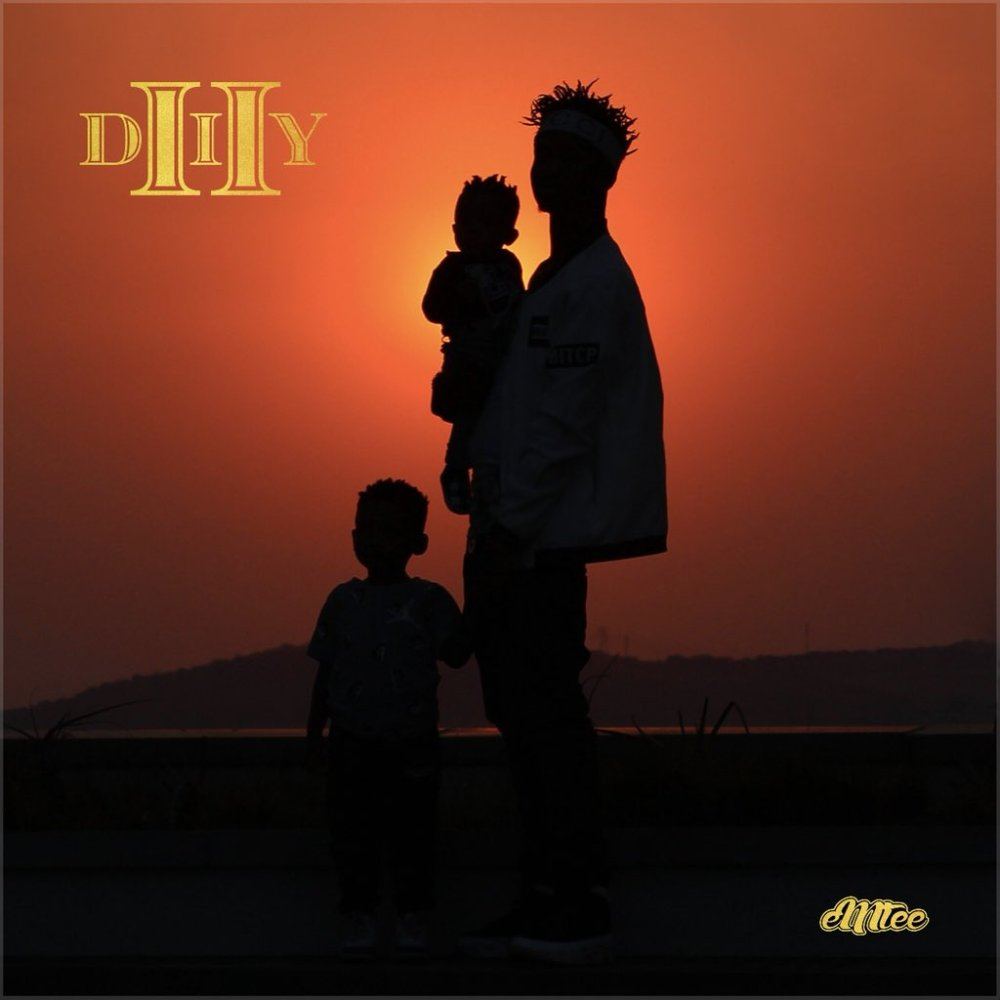emtee Here Is Emtee's #DIY2 Album Cover & Tracklist DnC5w8PXsAYq o7