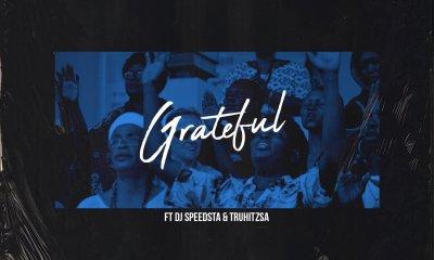 stilo magolide Listen To Stilo Magolide's New #GRATEFUL Song Ft. DJ Speedsta & Truhitz DnEWoNbW4AASzqd