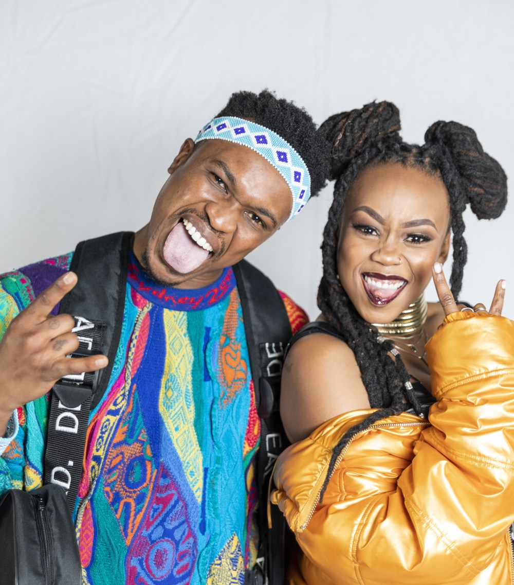 YFM Adds New 'The Rodeo' Hip Hop Show With SCOOP & Bontle The Rodeo 1