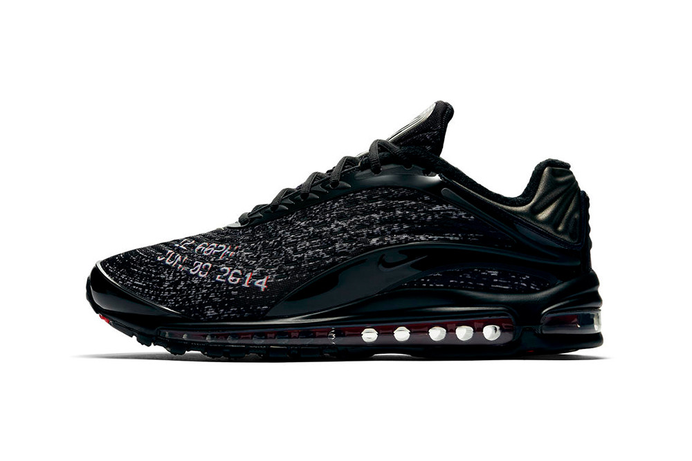 Checkout This New Skepta Nike Air Max Deluxe SK Collab https 2F2Fhypebeast