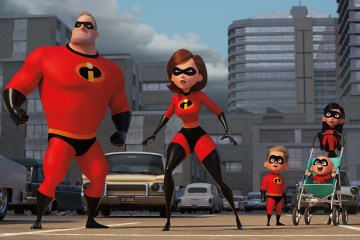 the incredibles 2 'Incredibles 2' Has Become The First Animated Film To Gross Over $600 Million USD incredibles 2 cmyk z095 25a pub pub16 cmyk 207