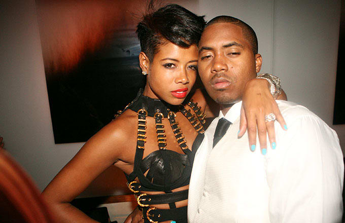 Nas Wrote An Open Letter To Kelis Denying Abuse Allegations & More kelis nas child support