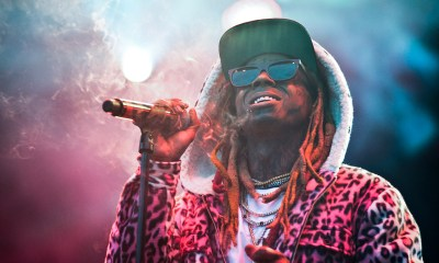 lil wayne Lil Wayne Drops The Reason Why Drake Wasn't Featured On His 'Tha Carter V' Album lil wayne sept 2018 live billboard 1548