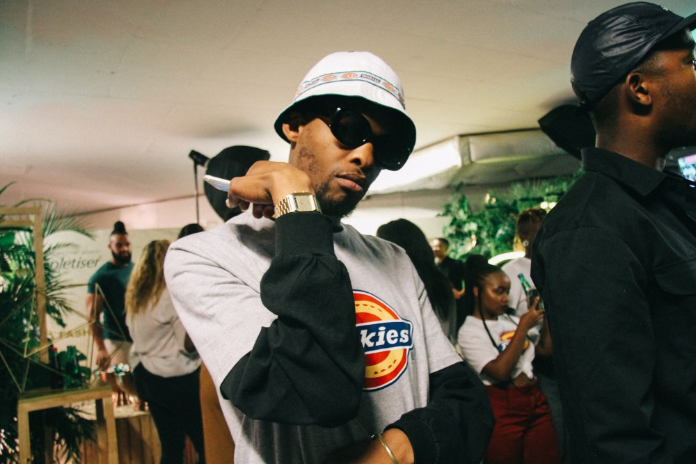 dickies FROM THE STREETS TO FASHION WEEK: How Dickies Took Over SA Fashion Week 2018 IMG 1506 1024x683