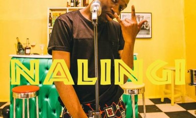 Manu WorldStar's 'Nalingi' Music Video Is Now Live On YouTube [Watch] n