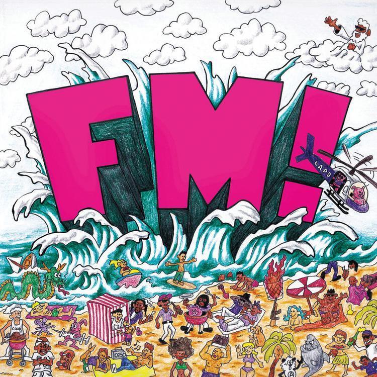 Listen To Vince Staples' New 'FM!' Project 1541107028 0c19fcc2fadd762c812a97dd5ac0c4d1
