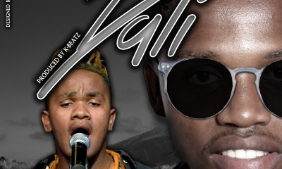 pro rhyme Listen To Pro Rhyme's Latest 'Dali' Single Ft. Joliza Dali cover