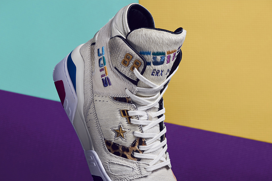 just don CONVERSE X JUST DON ' ERX 260s' converse just don collection 02