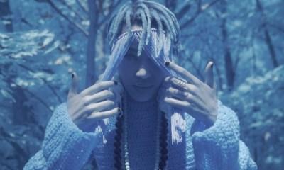 yugen blakrok Watch Yugen Blakrok's New 'Carbon Form' Music Video rZZVIIX3LkqS OgncvYARQ