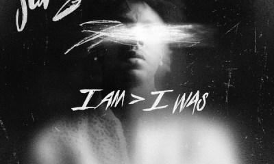New 21 Savage 'I Am > I Was' Album Dropping Today 20181207063753