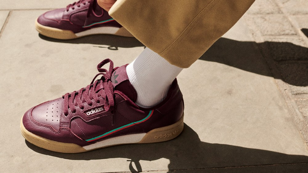 adidas originals continental 80 adidas Originals Continental 80: A Bold Yet Understated Attitude adi Continental social Chaselist 4