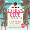 WIN! A Set Of Double Tickets To The Bacardi Holiday Club 2019 b