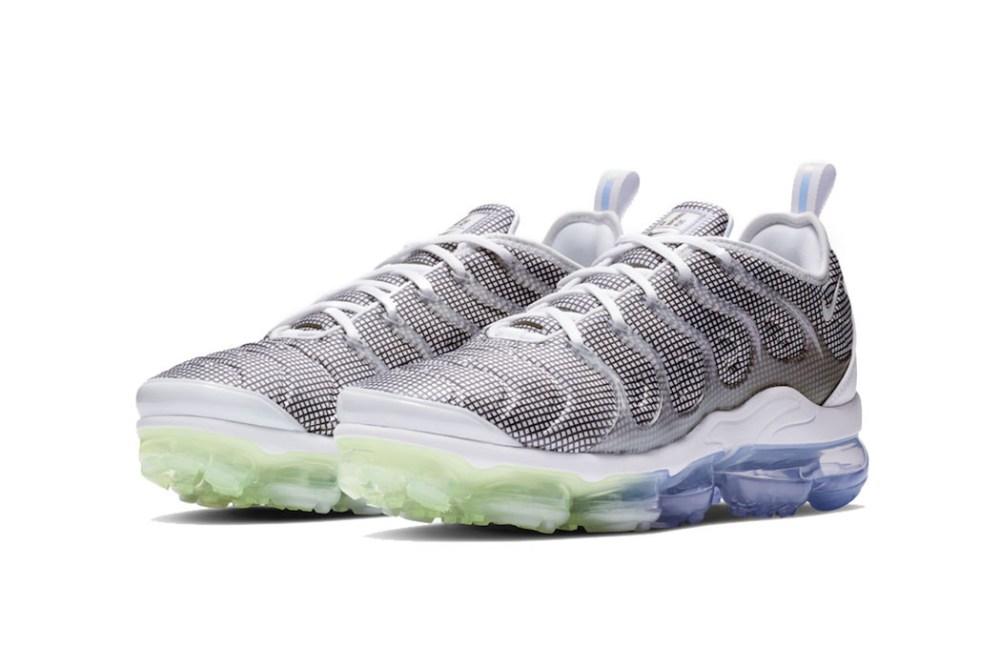 nike air vapormax plus 'grid' New Nike Air VaporMax Plus 'Grid' Teased https 2F2Fhypebeast