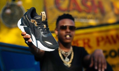 nasty c Nasty C Talks To Us About The Recent Release Of The PUMA RX-X Trophies Nasty C PUMA RS X Trophies lo