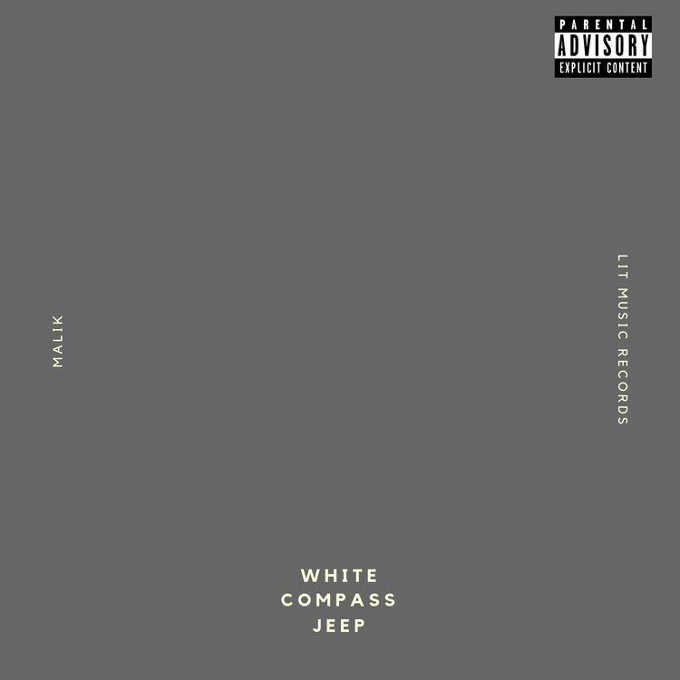 malik Listen To Malik's 'White Compass Jeep' Joint white compass jeep 750 750 1537356793