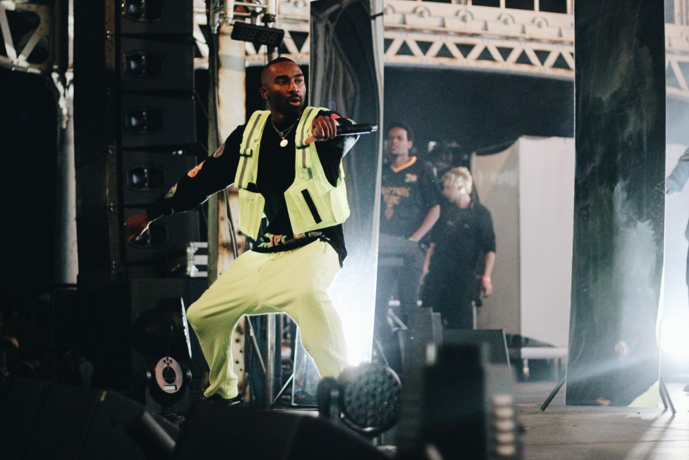 cottonfest Why Riky Rick's #CottonFest Is A Testament To SA Hip Hop's Growth 2019 02 03 10