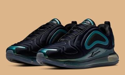 New Nike Air Max 720 'Iridescent' Colorway nike air max 720 ao2924 010 11