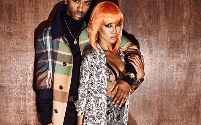 jhene aiko Jhene Aiko Teases More Of Her New Album And Says Her & Big Sean Are Good [Listen] L209 CAN DefJam 02 135 0324