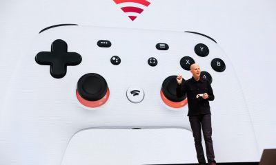 google stadia Google Reveal New Stadia Video Game Service [Watch] google stadia