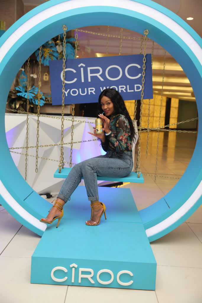 How CÎROC Launched Their Latest Collab With Moschino Via A Luxury Pop-Up Experience IMG 8255 e1554807616165 683x1024