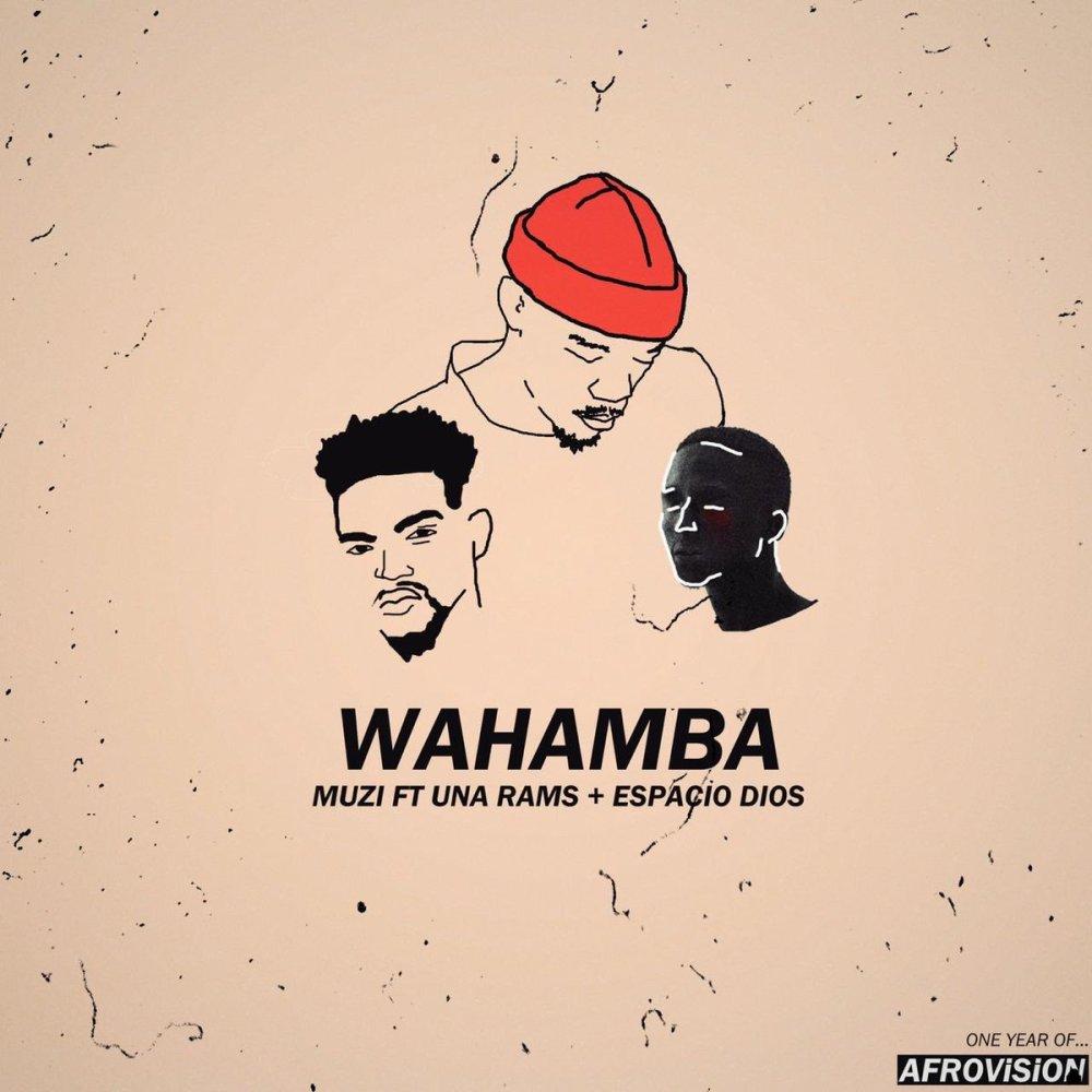 muzi Listen To Muzi's New 'Wahamba' Song Ft. Una Rams & Espacio Dios D6SNpuoXoAAvuP