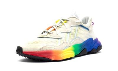New adidas Ozweego 'Pride' https   hypebeast