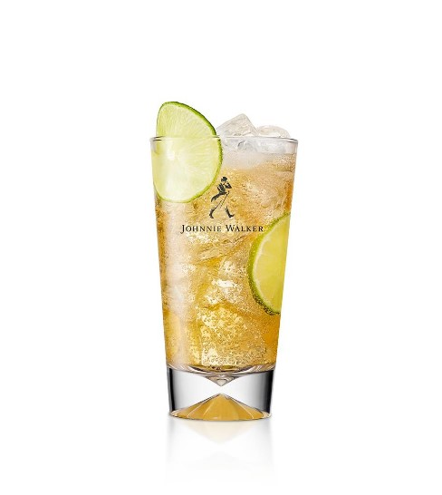 johnnie walker Johnnie Walker Setting Trends With They're New Pocket-Sized Scotch! rec